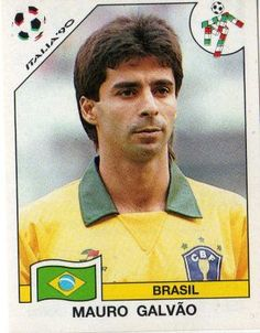 Mauro Galvao - Brazil