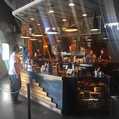 Saturday Series: The Rialta Coffee Tour, Part 17 - barista magazine's blog