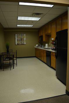Kitchen/breakroom