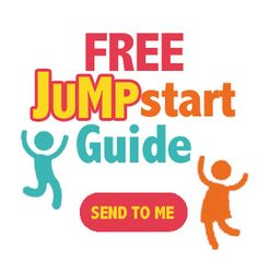 Get your free Jump Start Guide and see how Brilliant Learning can help your special needs family.