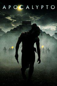 Apocalypto    Trailer         As the Mayan kingdom faces its decline, a young man is taken on a perilous journey to a world ruled by fear a...