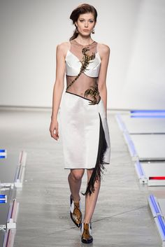 Rodarte Spring 2014 Ready-to-Wear - Collection - Gallery - Style.com