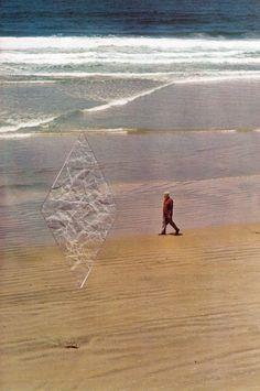 Stream of Consciousness - Randy Grskovic