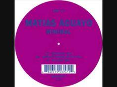[KOM 177] Matias Aguayo -  Minimal (Original Mix)