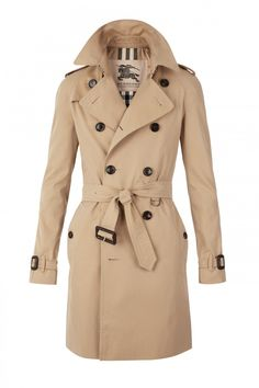 Trench / Burberry