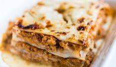 Pompoen Lasagne recept   Smulweb.nl