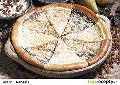 Valašský frgál recept - TopRecepty.cz Whole Food Recipes, Pie, Bread, Buns, Torte, Cake, Fruit Cakes, Brot, Pies