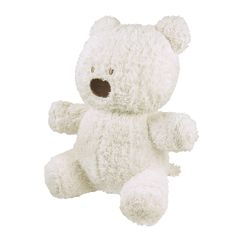 Dandelion Organic Plush Bear This classic bear is built to last and is sure to become baby's best friend