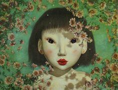 Little Blossom ~ Jana Brike