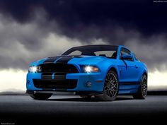 Ford's+2018+Shelby+GT500+Mustang+could+be+the+first+ever+to+lose+its+V8+heart