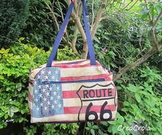 Nieuwe schooltas voor dochterlief gemaakt