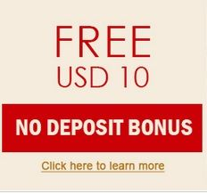 FXOptimax Welcome Bonus 10 USD