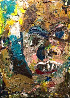 Modern Art, Art Gallery, Paintings, Art Museum, Paint, Painting Art, Contemporary Art, Painting, Painted Canvas