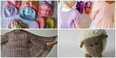 Most favourited designer patterns! • LoveKnitting Blog