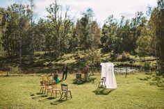 Bröllop Strängnäs Låsta Säteri Swedish Wedding Fotograf Hen