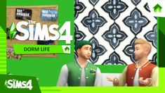 Dorm Life Stuff Pack {Reveal} Hi everyone! I've teased this pack almost way too many times but it's finally here! Sims 4 Game Packs, The Sims 4 Packs, Sims 4 Game Mods, Sims Mods, Maxis, Life Sim, Sims 4 Expansions, Sims 4 Traits, Casas The Sims 4