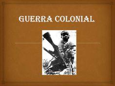 Guerra colonial (1) by Jorge Almeida via slideshare