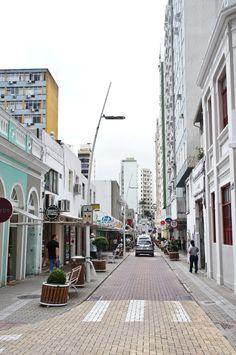 Centro de Florianópolis - SC