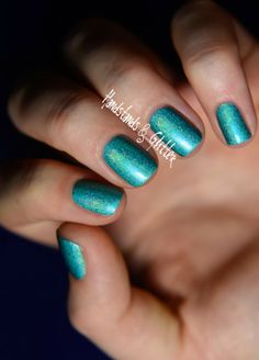 handstands & glitter: [Nagelneu] Catrice - Luxury Lacquers - Holomania