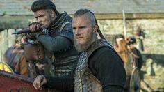 "Vikings ""The Reckoning"" S4EP20"