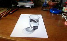 Que dibujo en 3D tan genial! pic.twitter.com/KpFZiXB9tc