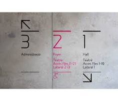 「floor signage design」的圖片搜尋結果