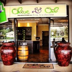 #IdealStockControl new installation @ Olive and Oil KZN #Restaurant #StockControl #FoodService