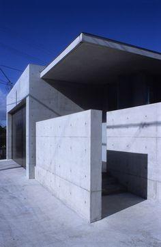 Casa Wakasa / wHY Architecture Osaka, Japan 2006 Photography: wHY Architecture