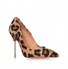 Kurt Geiger: Britton Incredible heel...these are not made for walking
