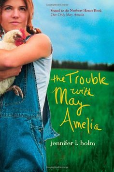 The Trouble with May Amelia by Jennifer L. Holm,http://www.amazon.com/dp/1416913734/ref=cm_sw_r_pi_dp_7ccztb1CFP9FGRY0