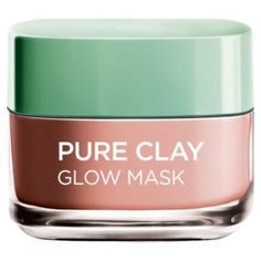 What's clay got to do with it?   #beauty #skincare #happysaturday