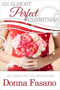 "An Almost Perfect Christmas by USA Today Bestselling Author Donna Fasano 60 reviews, 4.8-star average ""…heart-wrenching, sweet, and requires a box of tissues."" ~USA Today Available for Kindle, Nook, Kobo, iBook, and in Paperback http://awesomeromancenovels.blogspot.com/p/an-almost-perfect-christmas-by-donna.html"