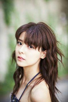 藤井 美菜 (Mina Fuji) ⧹( * ⏖ * )⧸ 미나중에 젤 예쁜 미나 후지이 미나
