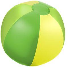 Pelota de playa hinchable que cumple con normativa en71.  Material: pvc  Dimensiones: Diámetro 37 cms.  Colores disponibles: Gris, azul, rojo y verde