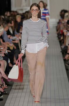 Tommy Hilfiger: Spring 2013 Women's Collection