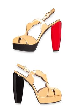 Love these Marni shoes
