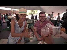 Watch: Taste the ecclectic dishes of South African cuisine and experience the artisan craft world of South Africa at a local market. Craft Markets, Soul Food, South Africa, North America, Tourism, Artisan, Dishes, Marketing, Watch