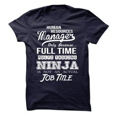 (Top Tshirt Seliing) Human Resources Manager [Tshirt design] Hoodies Tees Shirts