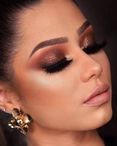 natural makeup - - natural makeup Beauty Makeup Hacks Ideas Wedding Makeup Looks for Women Makeup Tips Prom Makeup ideas Cu. Makeup Geek, Makeup Inspo, Makeup Inspiration, Makeup Ideas, Makeup Guide, Makeup Hacks, Makeup Tutorials, Beauty Makeup, Natural Eye Makeup