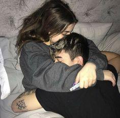 Cute relationship goals, cute relationships, future love, to my future husband, boyfriend Cute Couples Photos, Cute Couple Pictures, Cute Couples Goals, Romantic Couples, Couple Photos, Cute Couples Cuddling, Couple Cuddling, Couple Sleeping, Beaux Couples