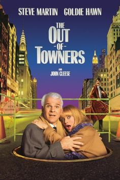 Amazon.com: The Out-Of-Towners (1999): Steve Martin, Goldie Hawn, Mark McKinney, John Cleese: Amazon Instant Video