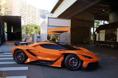 Gumpert Apollo Arroz