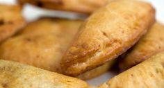 Pirogger opskrift - Brødrene Price laver russiske pirogger, der kan bruges som tilbehør, snack eller til madpakken