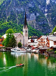 30+ Truly Charming Places To See in Austria | Fascinating Places To Travel