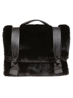 f41bb168f9a9 Buy Orciani Orciani Eco Fur Bag now at italist and save up to EXPRESS  international shipping!