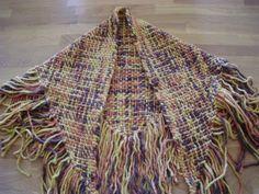 Omslagdoek | Sjaals | Leven Weven  www.levenweven.nl #weef #weven #weefwerk #weefwerken #Purewol