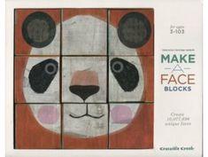 Tvoř obličeje - skládací kostky / Make a face blocks Puzzle, Kids Rugs, How To Make, Decor, Knifes, Decorating, Puzzles, Kid Friendly Rugs, Riddles