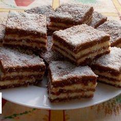 Érdekel a receptje? Kattints a képre! Hungarian Recipes, Gordon Ramsay, Baked Goods, Tiramisu, Cupcake Cakes, Cupcakes, Cookie Recipes, Muffin, Paleo