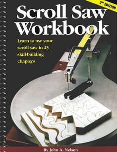 Scroll Saw Workbook. by Antonio Califa - issuu                                                                                                                                                                                 More
