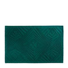 Badrumsmatta Kaleido design av Bernadotte & Kylberg, 50x80 cm, grön, grön Decoration, Kids Rugs, Bathroom, Apartment Therapy, Inspiration, Shopping, Design, Glasses, Home Decor